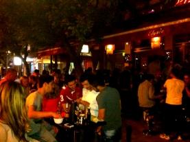 Elysee Cafe Bar